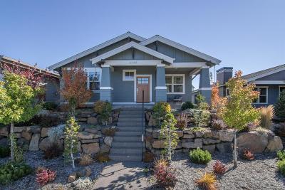 Bend Single Family Home For Sale: 61068 SE Ruby Peak Lane