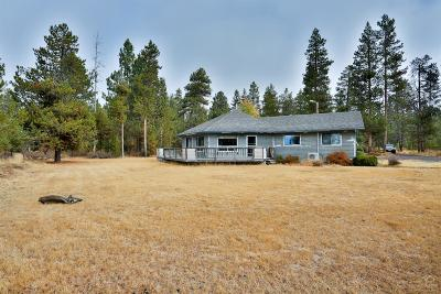 Bend Single Family Home For Sale: 54485 Huntington Road