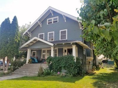 Prineville Multi Family Home For Sale: 330 W 1st Street