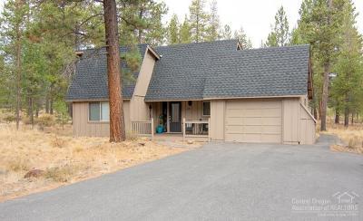 Sunriver Single Family Home For Sale: 18062 East Butte Lane