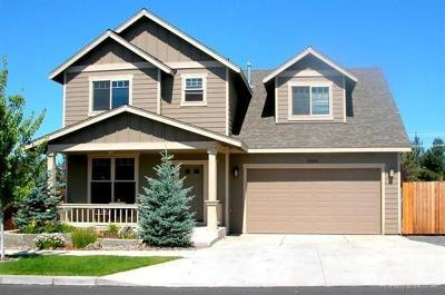 Bend Single Family Home For Sale: 63881 Hunters Circle