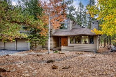 Sunriver Single Family Home For Sale: 17931 Playoff Lane
