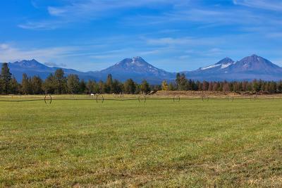 Sisters Farm & Ranch For Sale: 17442 Jordan Road
