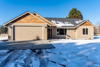 Bend Single Family Home For Sale: 19215 Shoshone Road