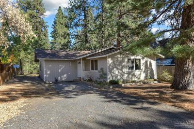Bend Single Family Home For Sale: 1454 NW Fresno Avenue