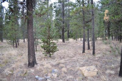 Sunriver Residential Lots & Land For Sale: 57776 Yellow Rail Lane