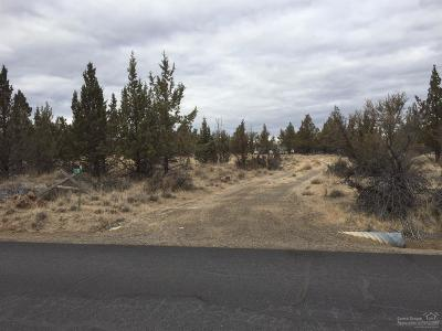 Culver Residential Lots & Land For Sale: 12380 SW That Way Lane