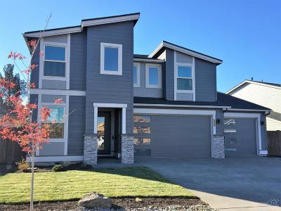 Bend Single Family Home For Sale: 20893 SE Sunniberg Lane