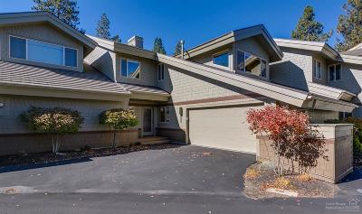 Bend Condo/Townhouse For Sale: 19521 Painted Ridge Loop