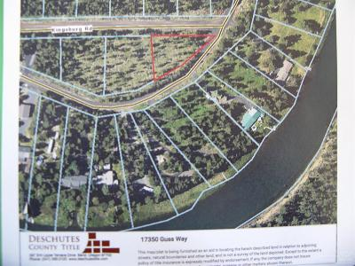 Bend Residential Lots & Land For Sale: 201807 Guss Way