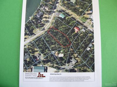 Residential Lots & Land Sold: 55540 Big River Drive