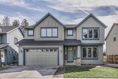 Bend Single Family Home For Sale: 61280 Bronze Meadow Lane