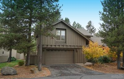 Sunriver Single Family Home For Sale: 57167 Fremont Drive