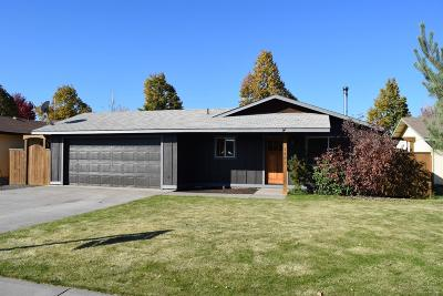 Redmond OR Single Family Home For Sale: $249,900