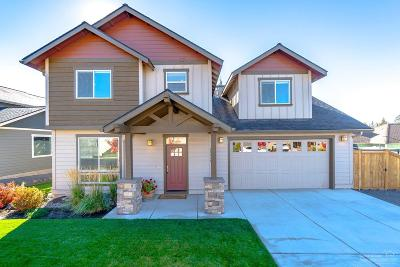 Bend Single Family Home For Sale: 20879 Rorick Drive