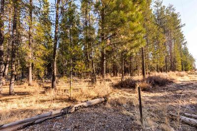 La Pine Residential Lots & Land For Sale: 15652 Lava Drive