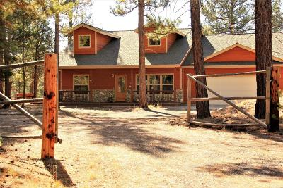 La Pine Single Family Home For Sale: 51471 Mallard Lane