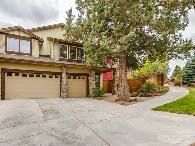 Single Family Home For Sale: 61256 Bronze Meadow Lane