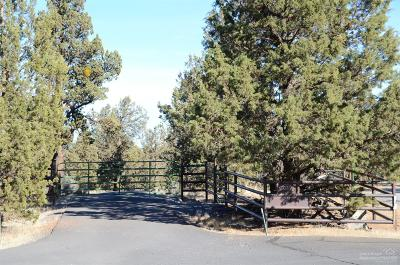 Bend Residential Lots & Land For Sale: 20605 Lowe Lane