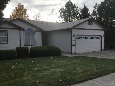 Redmond Single Family Home For Sale: 3990 SW Ben Hogan Drive
