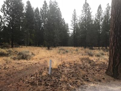 Sisters Residential Lots & Land For Sale: 872 S New Moon Court