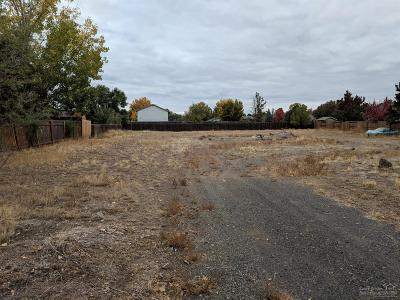 Redmond Residential Lots & Land For Sale: Salmon Avenue