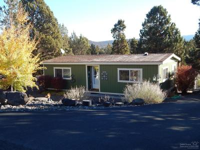 Prineville Single Family Home For Sale: 15144 SE Easy Street