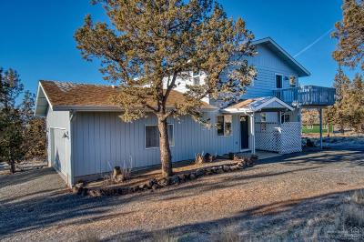 Terrebonne Single Family Home For Sale: 8356 SW Basalt Drive
