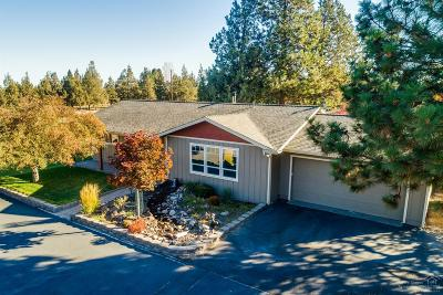 Bend Single Family Home For Sale: 21232 Dove Lane