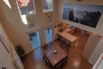 Bend Single Family Home For Sale: 3191 NE Coho Street
