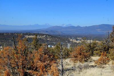 Prineville Residential Lots & Land For Sale: SE Walther Loop