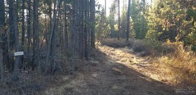Bend Residential Lots & Land For Sale: 55085 Jack Pine Way
