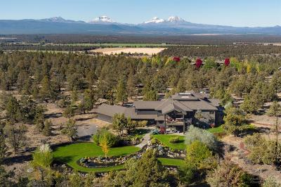 Bend Single Family Home For Sale: 65815 Waldron Trail