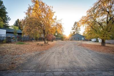 Bend Residential Lots & Land For Sale: SE 5th Street