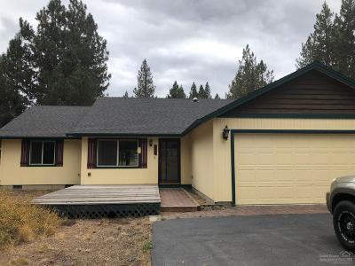 Bend Single Family Home For Sale: 17007 Jacinto Road