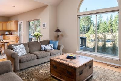 Sunriver Single Family Home For Sale: 57703 Splitrock Lane
