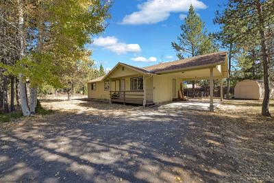 Bend OR Single Family Home For Sale: $250,000