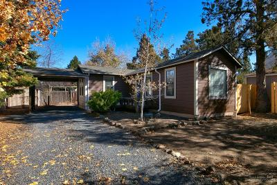 Bend OR Single Family Home For Sale: $249,900