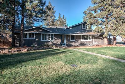 Bend Single Family Home For Sale: 1280 NE Burnside Avenue