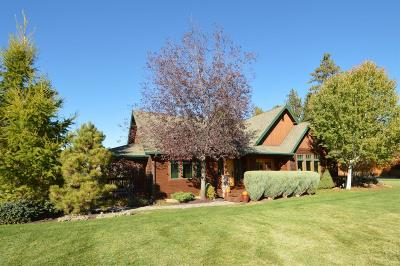 Sisters Single Family Home For Sale: 546 S Cottonwood Street