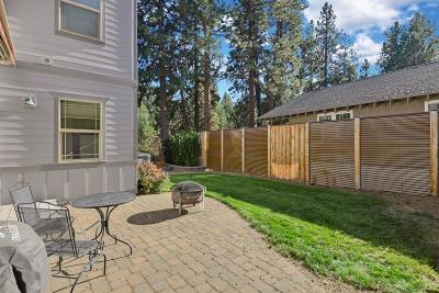 Bend Single Family Home For Sale: 1201 NW Stannium