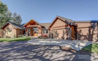 Single Family Home For Sale: 64146 Pioneer Loop