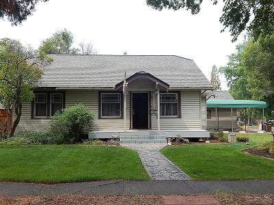 Redmond Single Family Home For Sale: 607 SW 12th Street