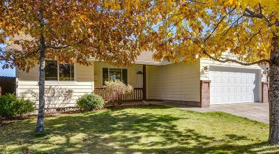 Bend OR Single Family Home For Sale: $319,900