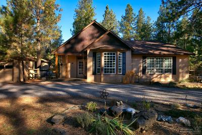 Sisters Single Family Home For Sale: 14883 Bluegrass Loop