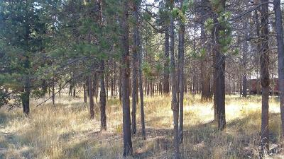 Bend Residential Lots & Land For Sale: 16873 Brenda Drive