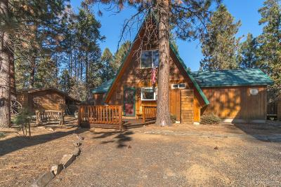 Bend Single Family Home For Sale: 17020 Milky Way
