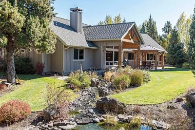 Bend Single Family Home For Sale: 22110 NE Butler Market Road