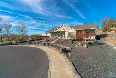 Prineville Single Family Home For Sale: 2451 NE Bobbi Place