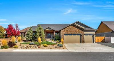 Redmond Single Family Home For Sale: 3644 SW Cascade Vista Drive